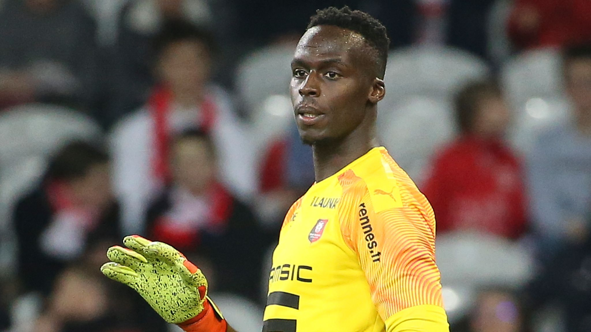 Chelsea has signed their New Primary GoalKeeper Rennes goalkeeper Edouard Mendy on a five-year deal. Edouard Mendy will replace Kepa at Chelsea.
