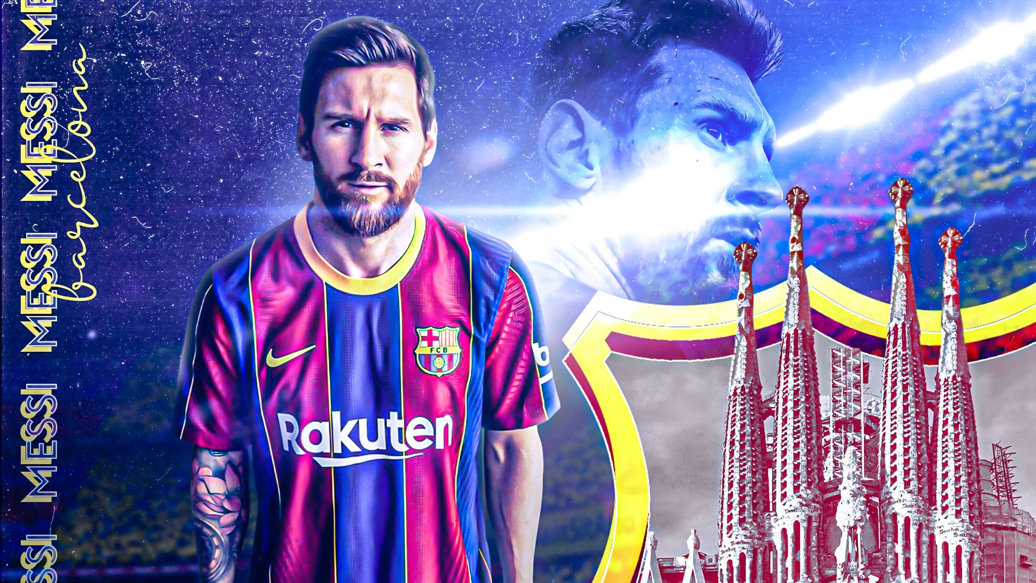 Lionel Messi The View From Barcelona On Argentina Star S Future After Transfer U Turn Football News Sky Sports