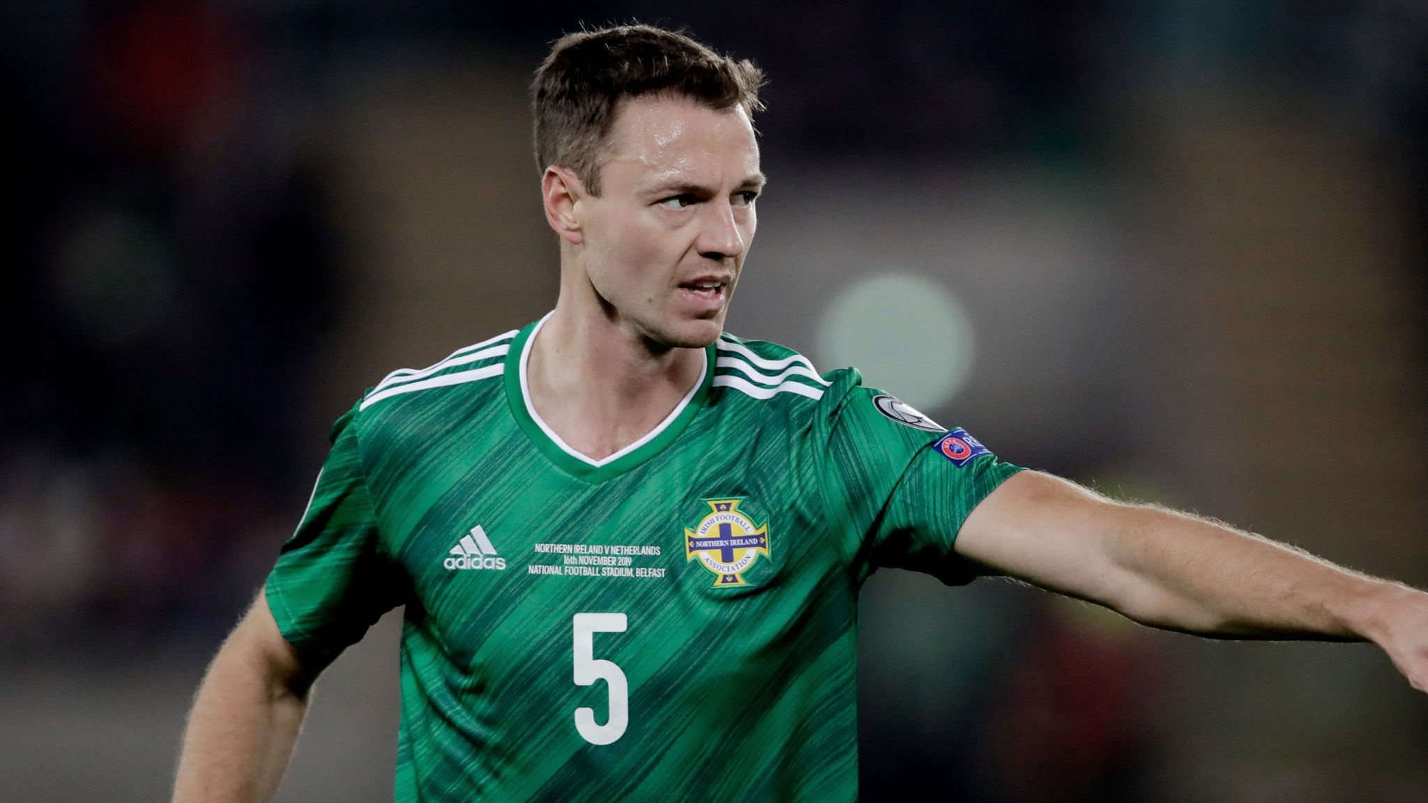 Live Match Preview Bos Herz Vs N Ireland 08 10 2020