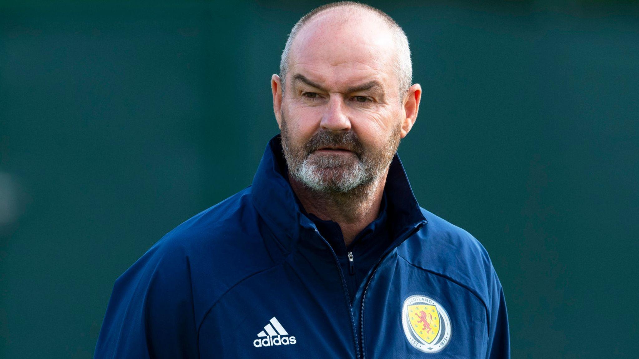 Steve Clarke reassures clubs over Scotland's coronavirus protocols | Football News | Sky Sports