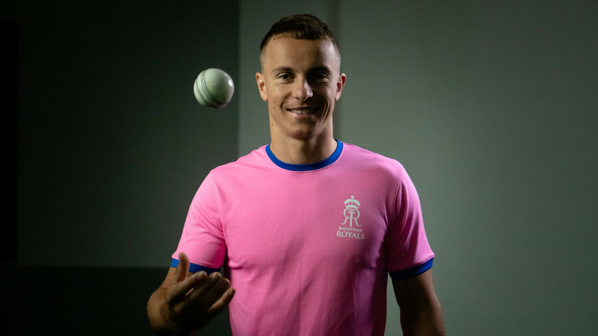 IPL: Tom Curran determined to prove a point | Cricket News | Sky Sports