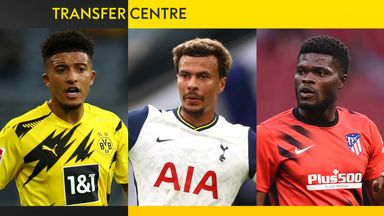 Transfer Centre image 25/9