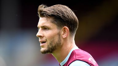 Leicester in talks over £30m Tarkowski deal