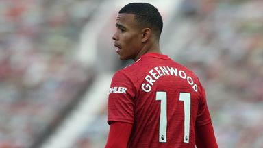 Man Utd warn Greenwood about behaviour