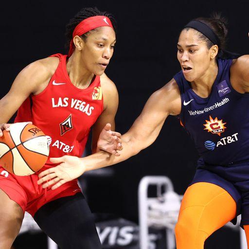 WNBA: Watch Aces @ Sun Gm 4 FREE LIVE!
