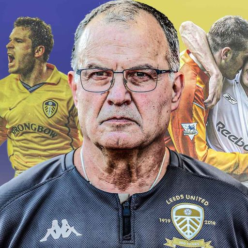 The fall and rise of Leeds United