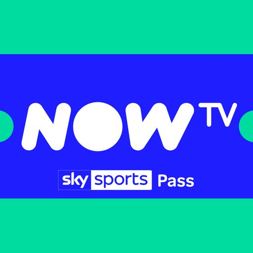 Get a NOW TV Sky Sports Pass