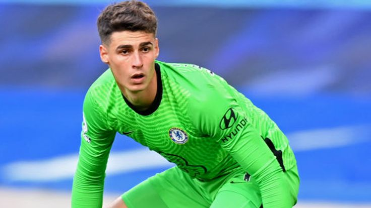 Kepa Arrizabalaga's error gifted Mane his, and Liverpool's, second goal
