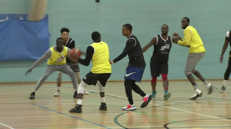 British Basketball League chairman Sir Rodney Walker says the future of the sport is at stake, warning of the devastating impact that can have on Black, Asian and Minority Ethnic communities