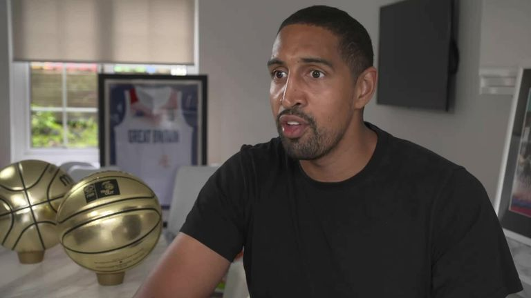 Sky Sports News speak to some of the key stakeholders involved in basketball in Britain to find out if the sport is getting the respect and support it deserves