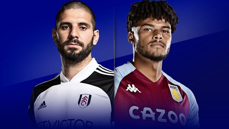 Fulham vs Villa