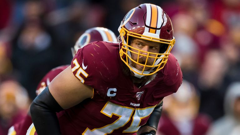 Scherff is expected back later this season