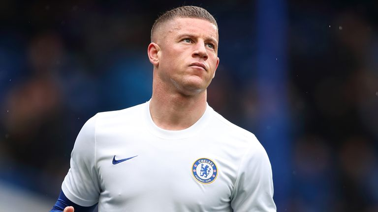 Ross Barkley has joined Aston Villa from Chelsea on a season-long loan deal