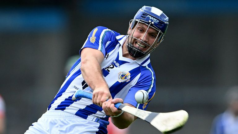 Keaney has been in top form for Ballyboden