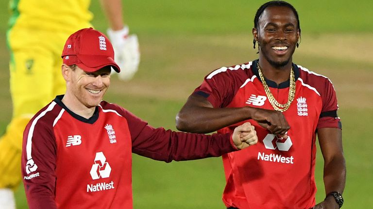 England overloaded with T20 options with World Cup on the horizon but what  is their best XI? | Cricket News | Sky Sports
