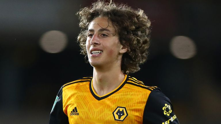 Wolves' record signing spurned a wonderful opportunity in the second half