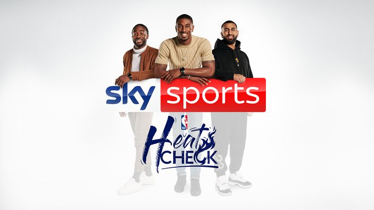 Heatcheck Podcast Sept 2020