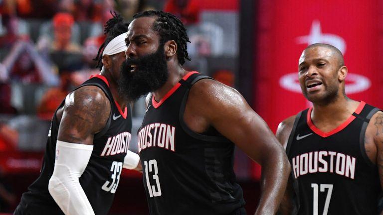 連贏兩套房?皮爾斯先後預測金塊火箭搶七取勝:我可以賭上房子!-黑特籃球-NBA新聞影音圖片分享社區