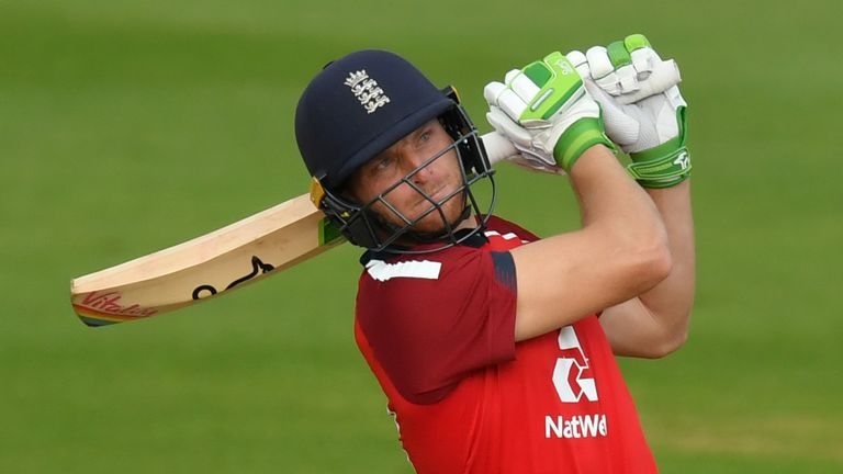 Getting the best out of Jos Buttler is crucial for England - but should he open or bat in the middle-order in T20s?
