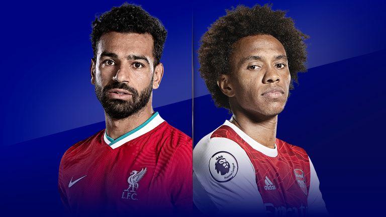 El Liverpool recibe al Arsenal en la cuarta ronda de la Copa Carabao