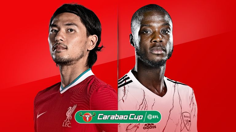 Carabao Cup on Sky Sports: Brentford host Fulham, Arsenal visit Liverpool | Football News | Sky Sports