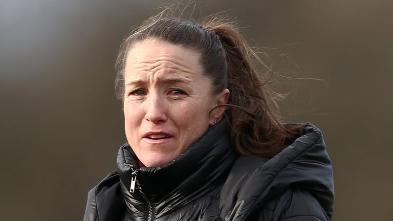 Manchester United Women's boss Casey Stoney believes equal pay should be provided when the same revenue is brought into the WSL as the men's game