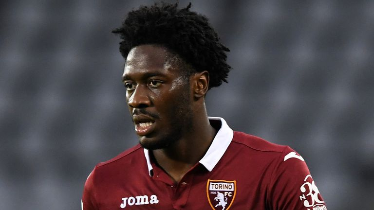 Ola Aina signs for Fulham on loan from Torino