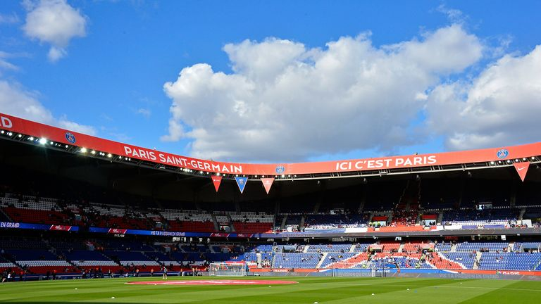 Paris Saint-Germain will begin the defence of their Ligue 1 title on September 10