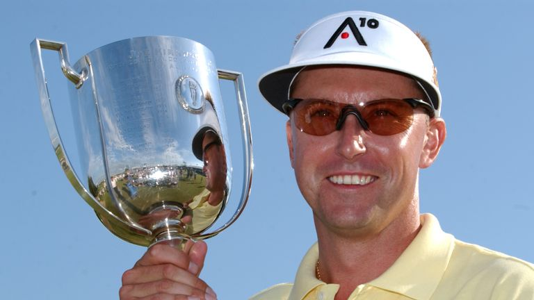 Royal Queensland last hosted the tournament in 2001, when Robert Allenby successfully defended his title