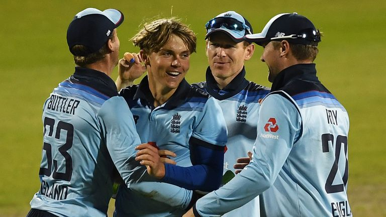 Watch the action from Emirates Old Trafford as England stunned Australia to claim victory by 24 runs in the second ODI and set up a series decider