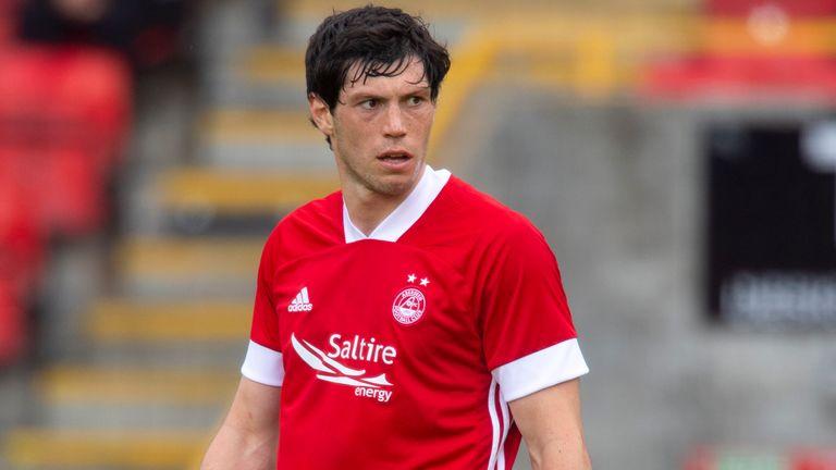 Nottingham Forest have completed the signing of defender Scott McKenna
