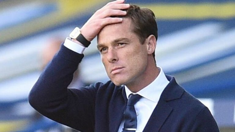 Fulham head coach Scott Parker has lost his opening two Premier League matches of the season