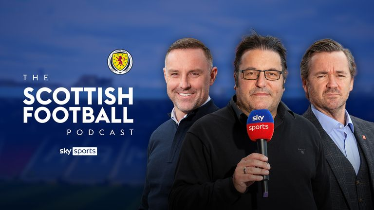 The Scottish Football Podcast