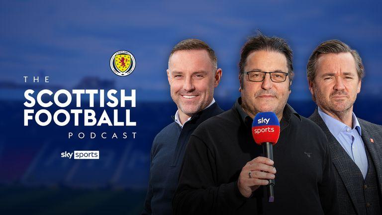 The Scottish Football Podcast