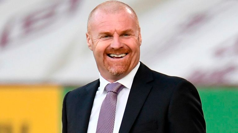 Burnley secured a league double against Southampton last season