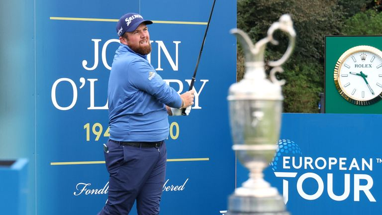 Shane Lowry 'did everything badly' in a 75