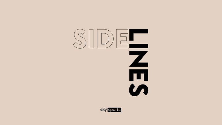 Sidelines Podcast Sept 2020