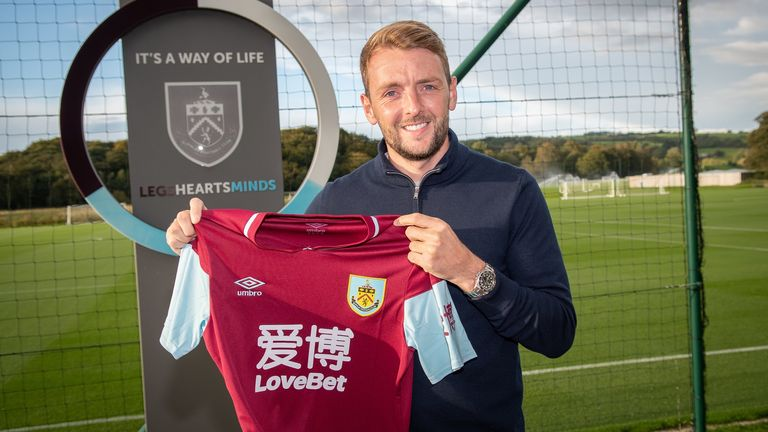 Credit: Andy Ford/Burnley FC