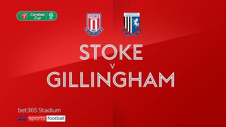 Stoke Gillingham
