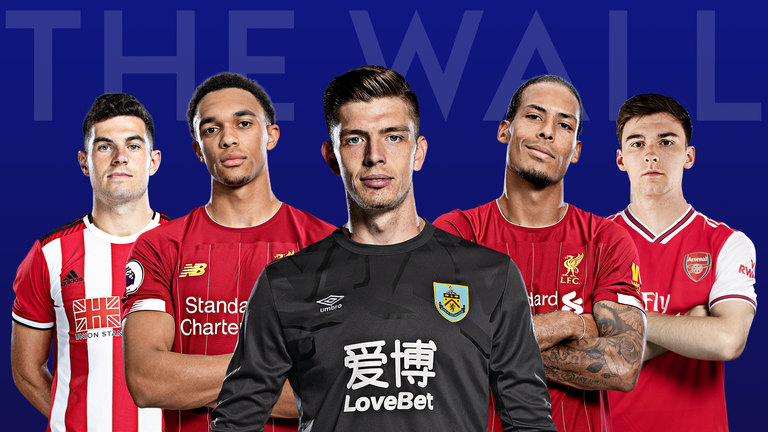 Who will you select in Sky Sports Fantasy Football?