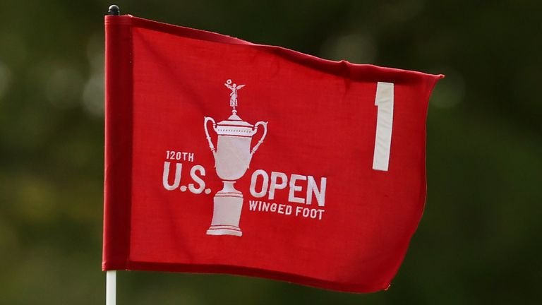 Winged Foot is hosting the US Open for the first time since 2006