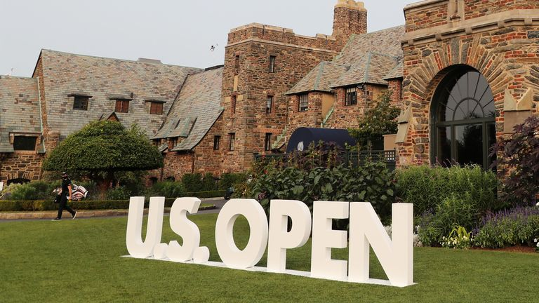 The US Open could have moved to the west coast and been played in December