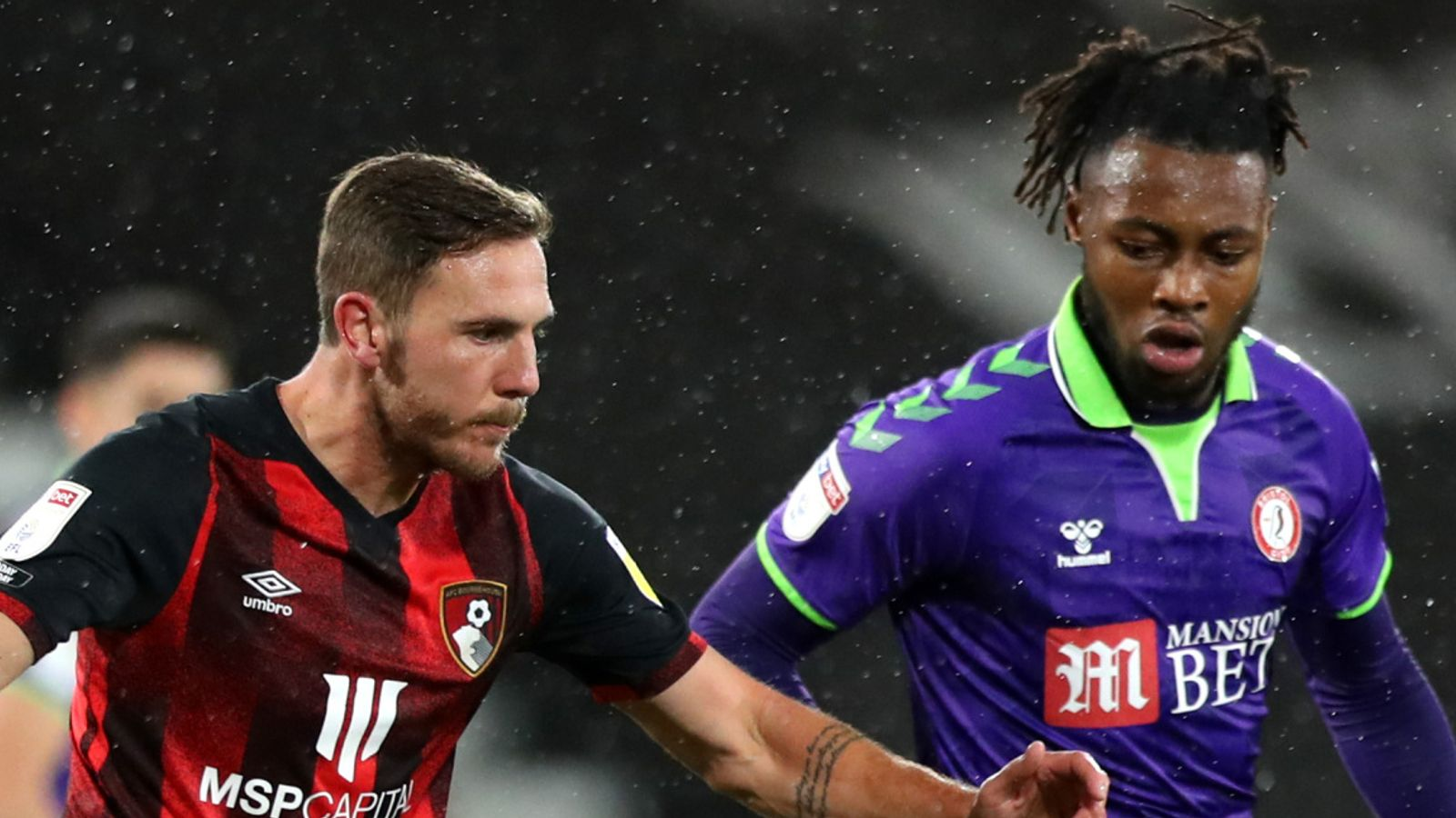 Championship highlights and round-up: Unbeaten Bournemouth climb to second