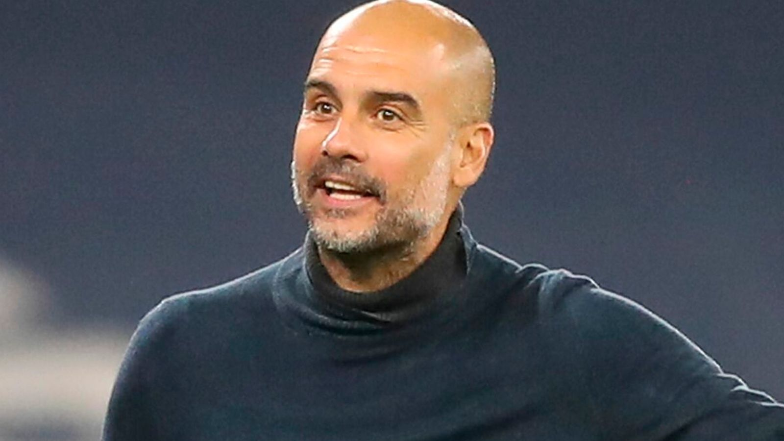 Pep Guardiola: Man City boss brushes off Barcelona speculation
