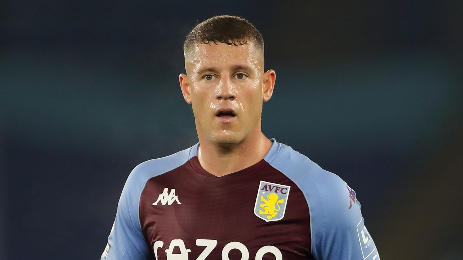 Ross Barkley: Aston Villa loan signing has lifted the