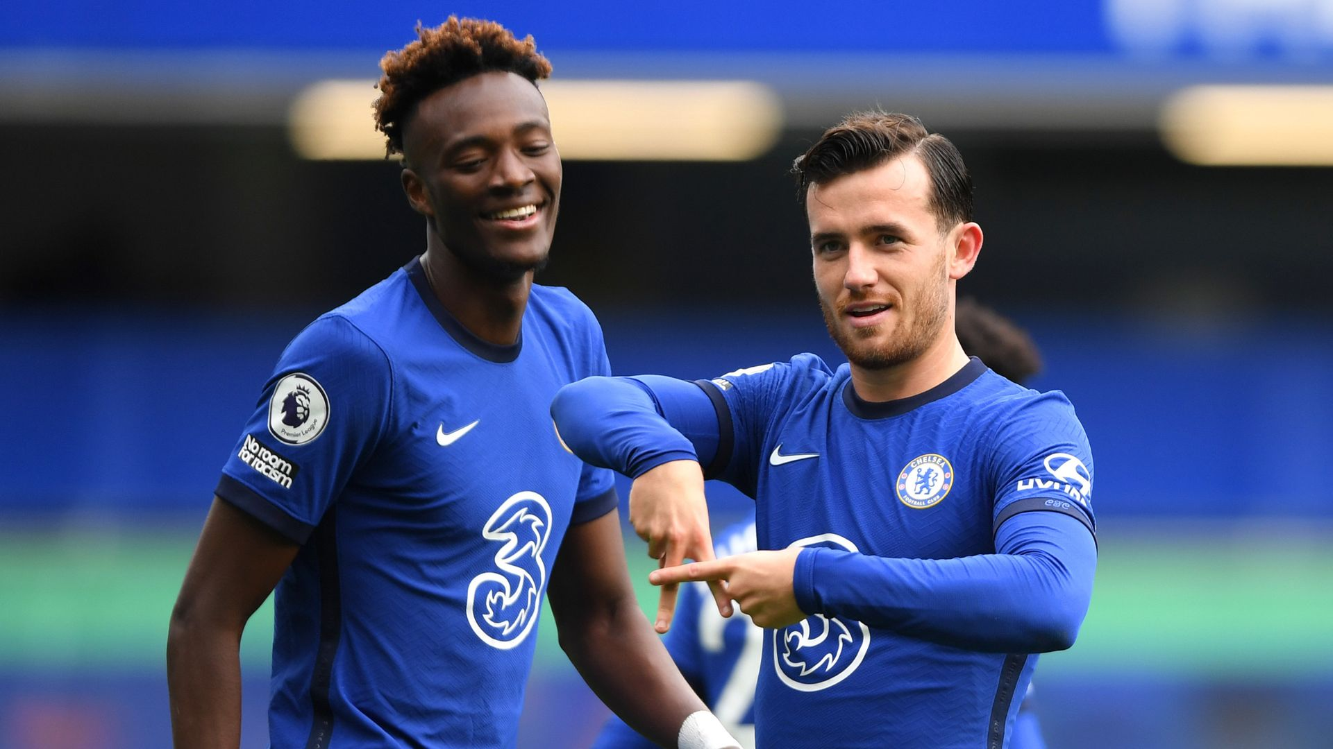 Chilwell stars as Chelsea hit four in second-half show