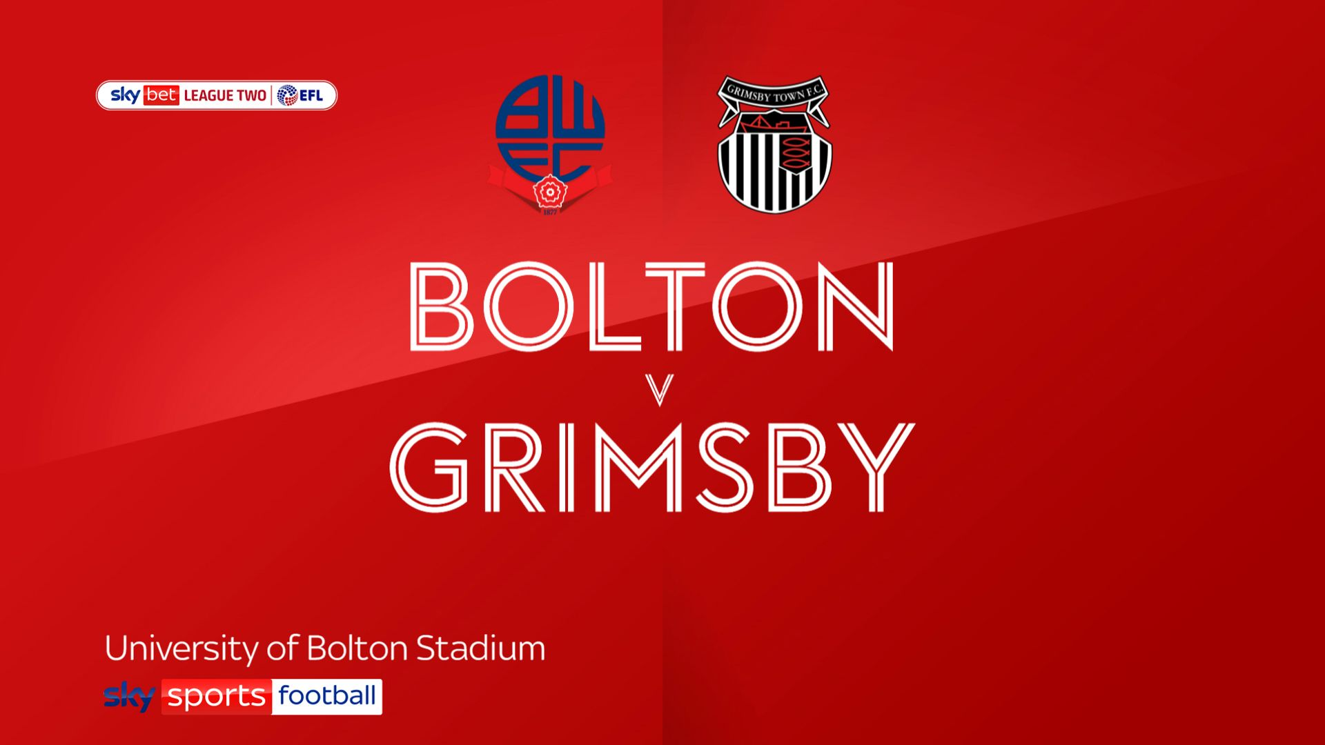 Grimsby hold misfiring Bolton to snatch first point