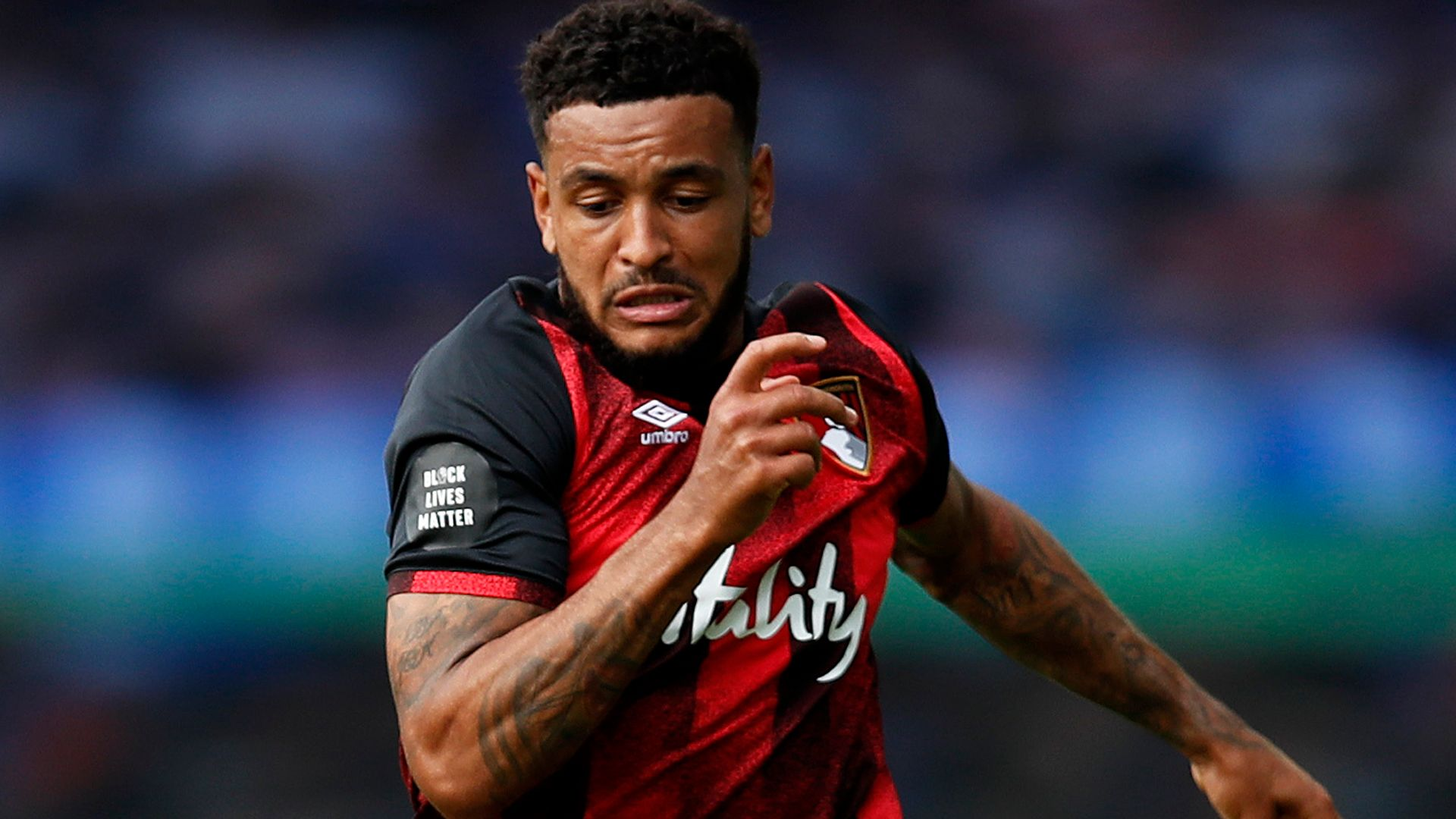West Ham interested in Bournemouth's King