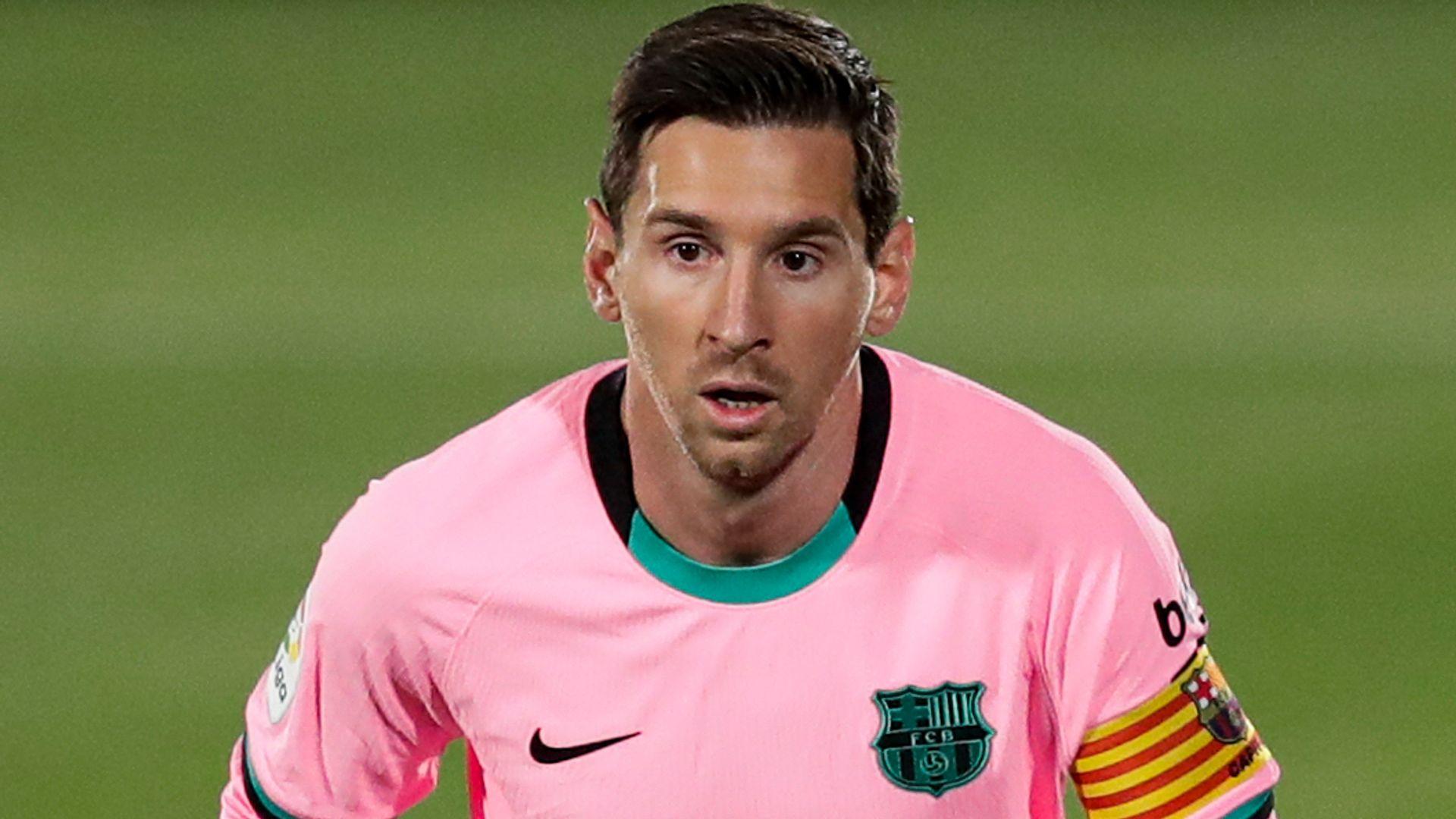 'Man City have closed door on Messi pursuit'