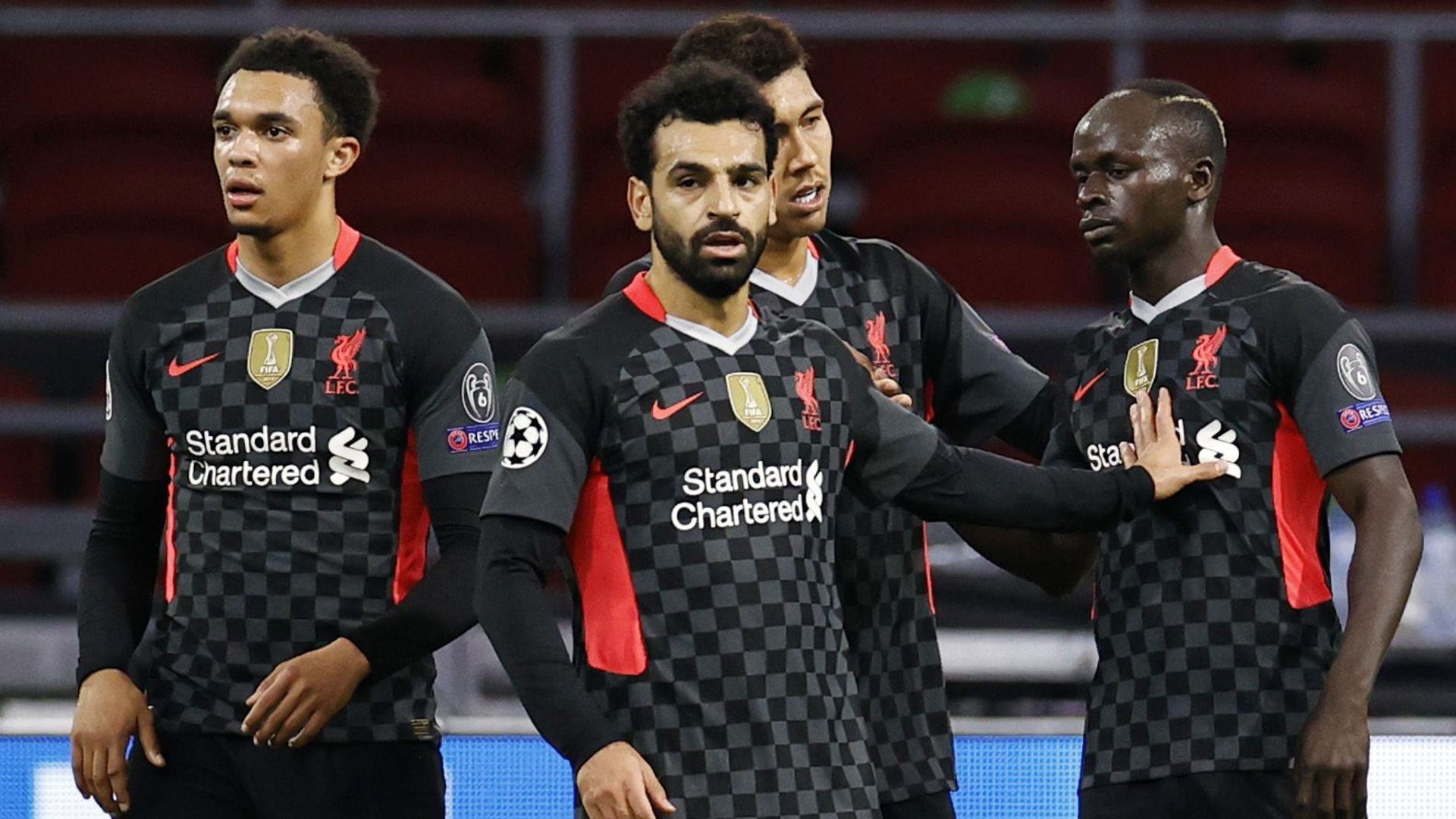 Farcical own goal hands Liverpool win at Ajax